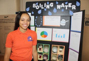 HSAY Science Fair