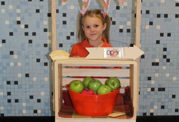 HSAY Johnny Appleseed Day