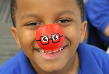 HSAY Red Nose Day